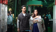 Neha Dhupia back to work mode just after few days of giving birth!