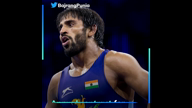 Indian wrestlers get annual contracts