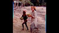 कौन है सेंटिनीलीज आदिवासियों से संपर्क साधने वाली महिला ?