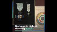 Abhinav Bindra gets highest shooting honour