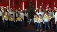 Hearing-impaired kids form first deaf children choir in Lebanon