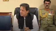 इमरान खान ने फिर उछाला अल्पसंख्यकों का मुद्दा