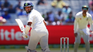 3rd Test, day 1: Aussie bowlers toothless as Mayank shines on debut