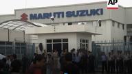 Maruti shares slip after automaker recalls 5,900 vehicles