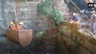 Miners trapped, Modi struts on Assam bridge: Rahul attacks PM