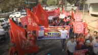 Nationwide bank strike: Banking operations hit