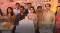 Nawazuddin nails it as 'Thackeray' in biopic