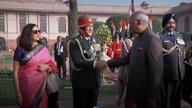 Caste-based eligibility for President's Bodyguard: Court questions Centre