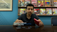 Printer in a pocket! Nishant Padhiar reviews HP's Sprocket Pocket Printer