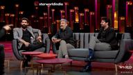 Did Rajamouli take a dig at Bollywood stars?