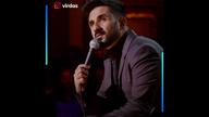 'Happy Patel' is Vir Das's new comic spy series