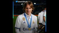 Modric rejects Real Madrid's first offer to extend his contract