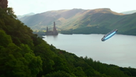 Don't keep calm! This is what Star Wars Disney park looks like