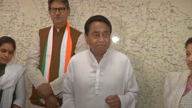 Congress: No ban on 'Accidental PM' in Madhya Pradesh