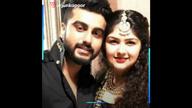 अर्जुन कपूर सिंंगापुर में अपने परिवार के साथ अंशुला का जन्मदिन मना रहे हैं