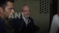 ED: Christian Michel named 'Mrs Gandhi', her son in custody