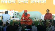 बाबा रामदेव को किसानों में करोड़ों रुपये बांटने का आदेश