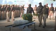 ग़ाज़ीपुर हिंसा में मारे गए जवान के बेटे का दर्द सुनिए साहब...