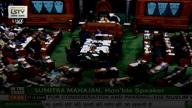 राज्यसभा: तीन तलाक पर चर्चा के लिए कांग्रेस-बीजेपी का व्हिप जारी