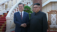 Kim Jong-un writes to Seoul, asks for more summits