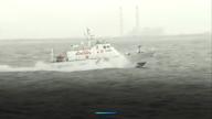 महाराष्ट्र: नए साल से पहले समंदर में दिखी संदिग्ध नाव, 14 गिरफ्तार