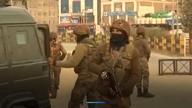 J&K: सेना ने LoC पर घुसपैठ की कोशिश को किया नाकाम