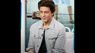 Shah Rukh Khan once stole tyres of an expensive car!