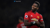 Paul Pogba stars in Manchester United's win