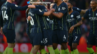 Manchester City close in on top spot with 3-1 win