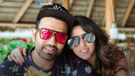 Rohit Sharma blessed with a baby girl, to miss 4th Test