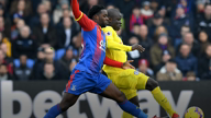Kante's goal secures narrow win for Chelsea