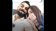 Virat to celebrate New Year with wife Anushka in Sydney