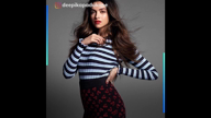 Deepika Padukone: Will not settle for less pay as a female actor