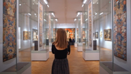 Museums are becoming wellness centres