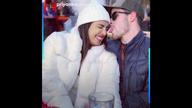 Priyanka, Nick enjoy skiing in Switzerland