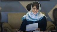 I'm a divorcée, Triple Talaq Bill problematic: Mehbooba