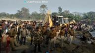 4 dead, 7 trapped in Muzaffarpur snacks factory fire