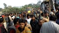 बिहार: मुजफ्फरपुर में बेकरी फैक्ट्री में लगी आग, 4 मजदूर की मौत