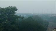 और ज़हरीली हुई दिल्ली की हवा, कर सकती है आपके दिमाग़ को डैमेज