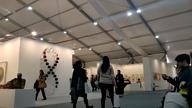 Have an artsy weekend! India Art Fair 2019 kicks off