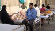 स्वाइन फ्लू से अबतक 226 लोगों की मौत, 6 हज़ार से ज्यादा मरीज़