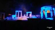 Enjoy classical dances against the backdrop of spectacular Khajuraho!