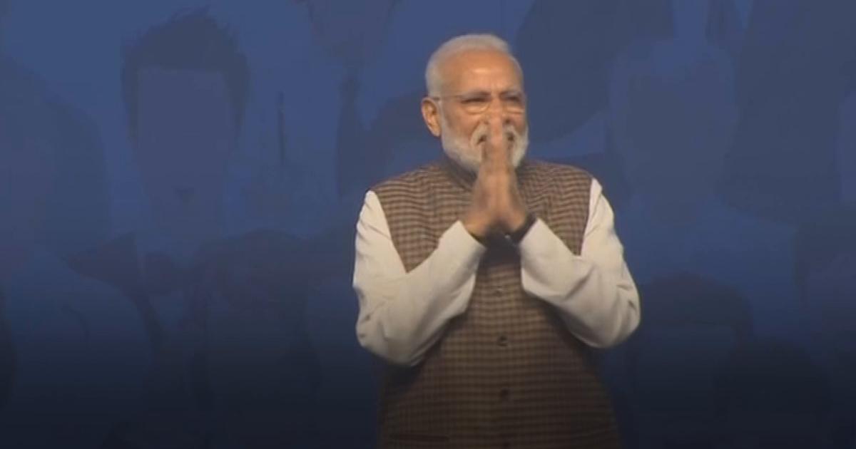 जिन्होंने देश को लूटा उन्हें पाई-पाई लौटानी पड़ेगी: पीएम मोदी