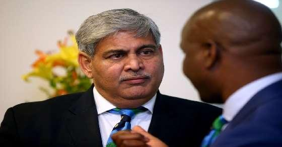 ICC Chairman to BCCI's letter: Security our top priority