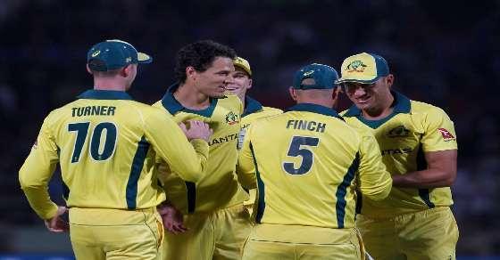 Visakhapatnam T20: Australia fightback vs India