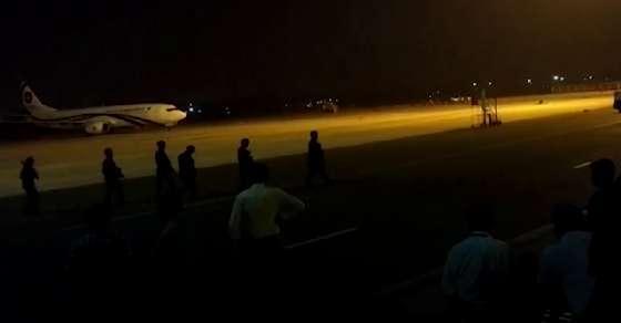 Attempt to hijack Dubai-bound plane in Bangladesh foiled