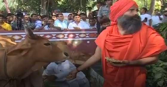रामदेव करेंगे देश के पहले वैदिक बोर्ड का नेतृत्व