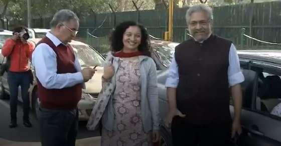 एमजे अकबर MeToo केस, प्रिया रमानी को मिली ज़मानत