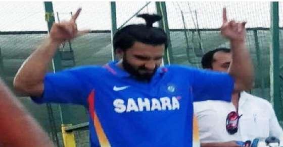 'गली बॉय' की सक्सेस के बाद रणवीर सिंह ने शुरू की '83' की तैयारी