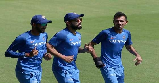 India determined to level the 2 match T20 series in Bengaluru